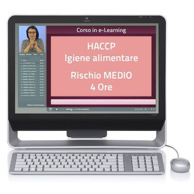 Corsi online per la categoria HACCP