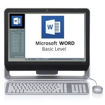 e-Learning course